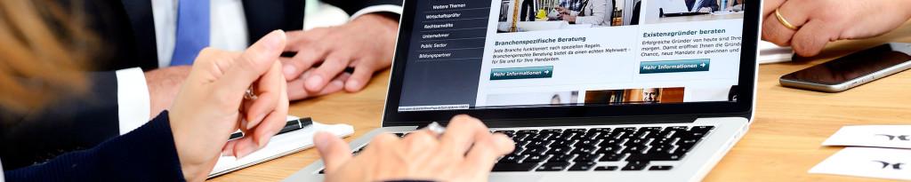 Steuerberater Düsseldorf