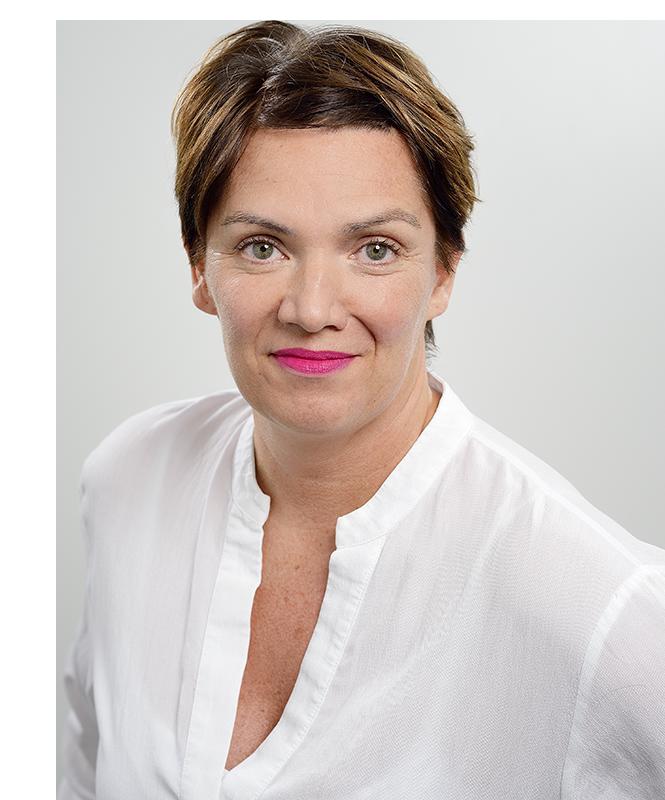 Annekatrin Hoffmann