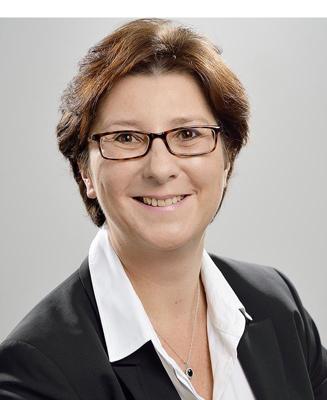 Claudia Heidersdorf
